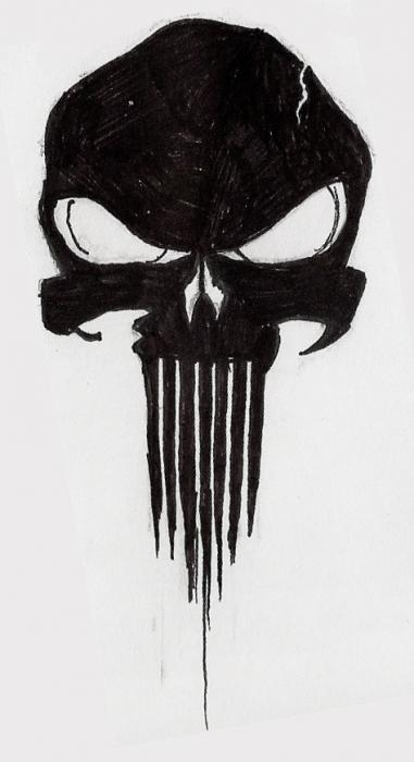 Name:  The_Punisher_Skull_by_Frozen_Wrath.jpg Views: 892 Size:  26.5 KB