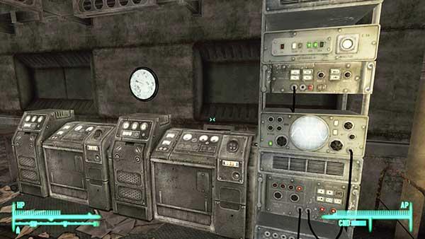 Fallout 3 Case Mod by Dewayne Carel ADATA, AMD, Americanfreak, ASUS, Case Mod, Crucial, EVGA, fallout 3, Seasonic, Thermaltake 2