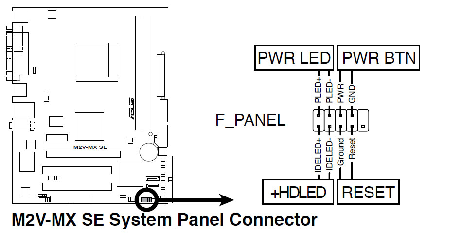 connecting the power switch rh modders inc com RV Wiring Diagrams Online Basic Wiring Diagram