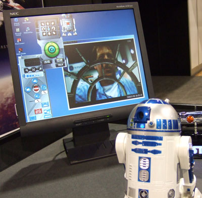 CES 2008 - What is new this year CES 5