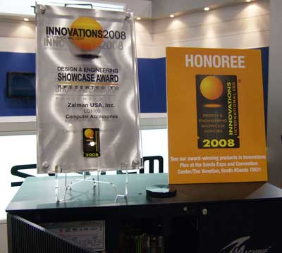 CES 2008 - What is new this year CES 4