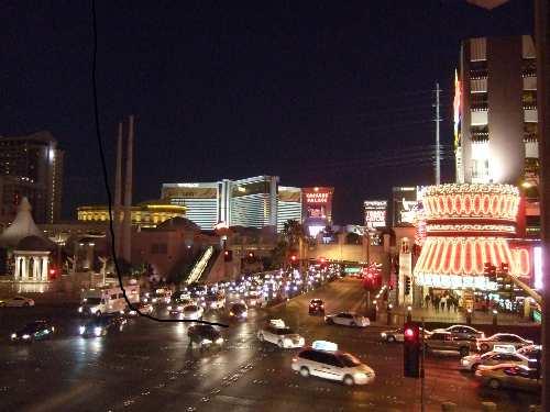CES 2009 from Las Vegas CES 2