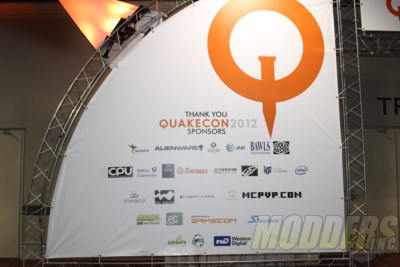 The Awesomeness that was Quakecon 2012 quakecon 1
