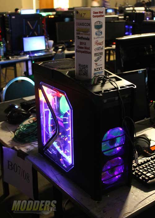 Case Mods of QuakeCon 2012 quakecon 3