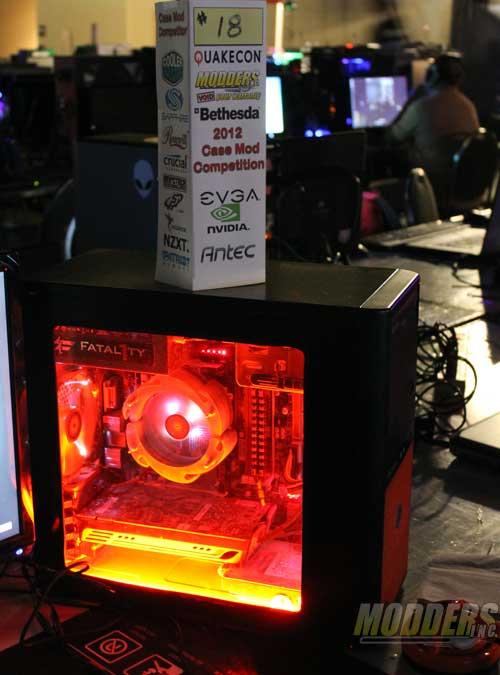 Case Mods of QuakeCon 2012 quakecon 5