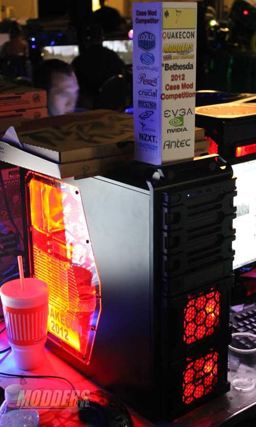 Case Mods of QuakeCon 2012 quakecon 6