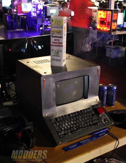 Case Mods of QuakeCon 2012 quakecon 9