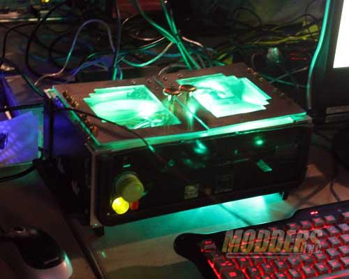 Case Mods of QuakeCon 2012 quakecon 10