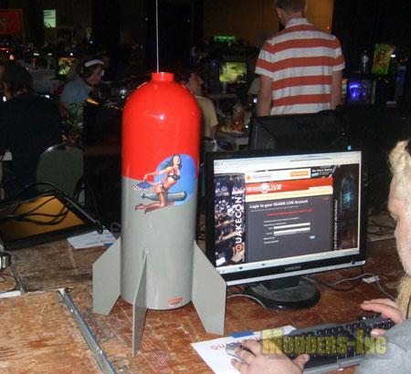 Case Mods of QuakeCon 2011 quakecon 2
