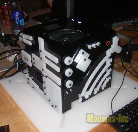 Case Mods of QuakeCon 2011 quakecon 3