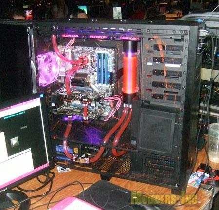 Case Mods of QuakeCon 2011 quakecon 4