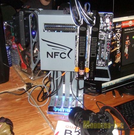 Case Mods of QuakeCon 2011 quakecon 1