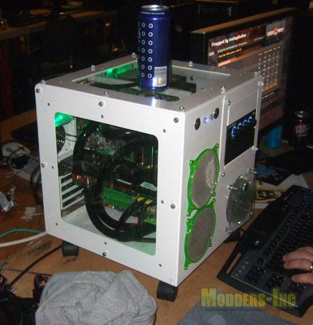 Case Mods of QuakeCon 2011 quakecon 6
