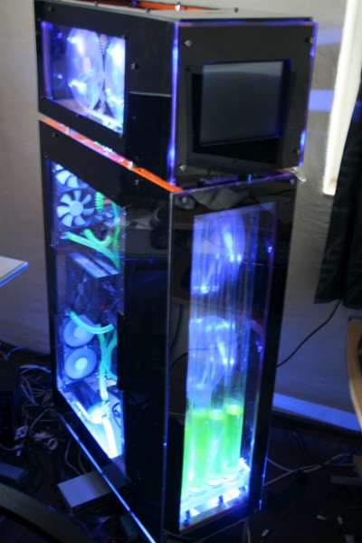 Project : 5th GeN 29TB gaming rig by grevaeg 7