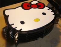 ION Kitty Case Mods by TITON ION Kitty, Nvidia, TITON