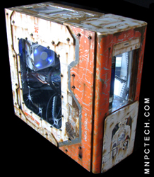 District 9 Prawn PC Case Mod by Bill Owens of MNPCTECH mnpctech 1