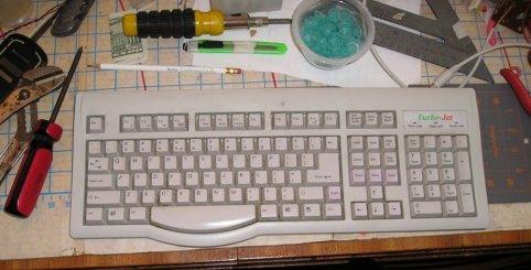Keyboard Mods 2