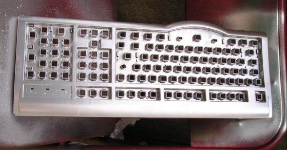 Keyboard Mods 8