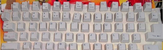 Keyboard Mods 5