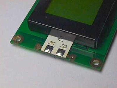 How To Get a LCD Character Screen to Work 2