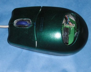 Mod Your Mouse 4
