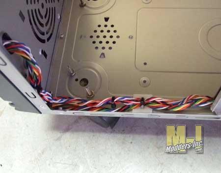 Computer Case Cable Management Cable, Cable Management, Case, computer case 4