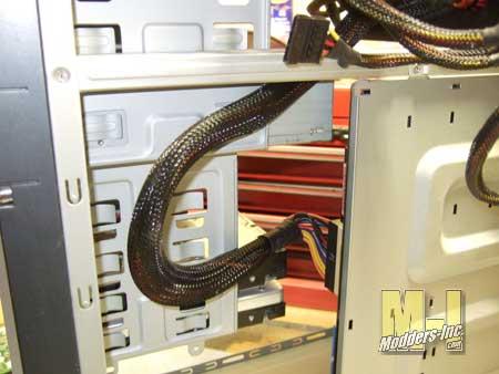 Computer Case Cable Management Cable, Cable Management, Case, computer case 3