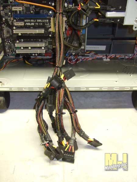 Computer Case Cable Management Cable, Cable Management, Case, computer case 8