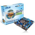 ASUS P7H55D-M Evo LGA1156 Motherboard ASUS, LGA1156, Motherboard, P7H55D-M Evo 1