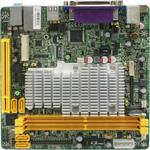 Jetway JNC96FL-510-LF Mini ITX Motherboard Jetway, Mini-ITX, Motherboard 1