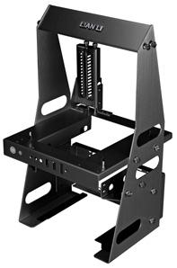 Lian Li Pitstop T7 Mini-ITX Test Bench Lian Li, Mini-ITX, Pitstop T7, Test Bench 1