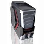 In Win X-Fighter Mid Tower Case In Win, X-Fighter 1