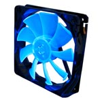 GELID Wing9-Wing12 UV Blue Case Fans Blue, Case Fan, GELID, UV, Wing9-Wing12 1
