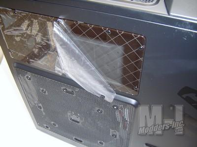 Cooler Master HAF 932 Computer Case 932, computer case, Cooler Master, HAF 4