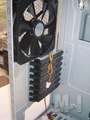 Cooler Master HAF 932 Computer Case 932, computer case, Cooler Master, HAF 6