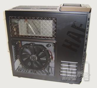Cooler Master HAF 932 Computer Case 932, computer case, Cooler Master, HAF 1
