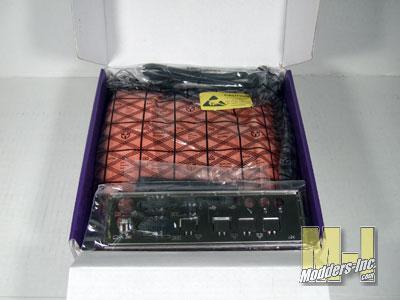 Jetway NC92 Series Mini-ITX Motherboard Jetway, Mini-ITX, Motherboard 4