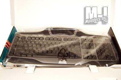 Logitech G15 Gaming Keyboard V2 G15, Gaming Keyboard, Logitech 5