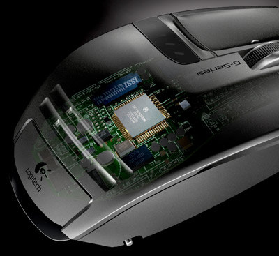 Logitech G9 Laser Mouse — Page 2 of 5 — Modders-Inc