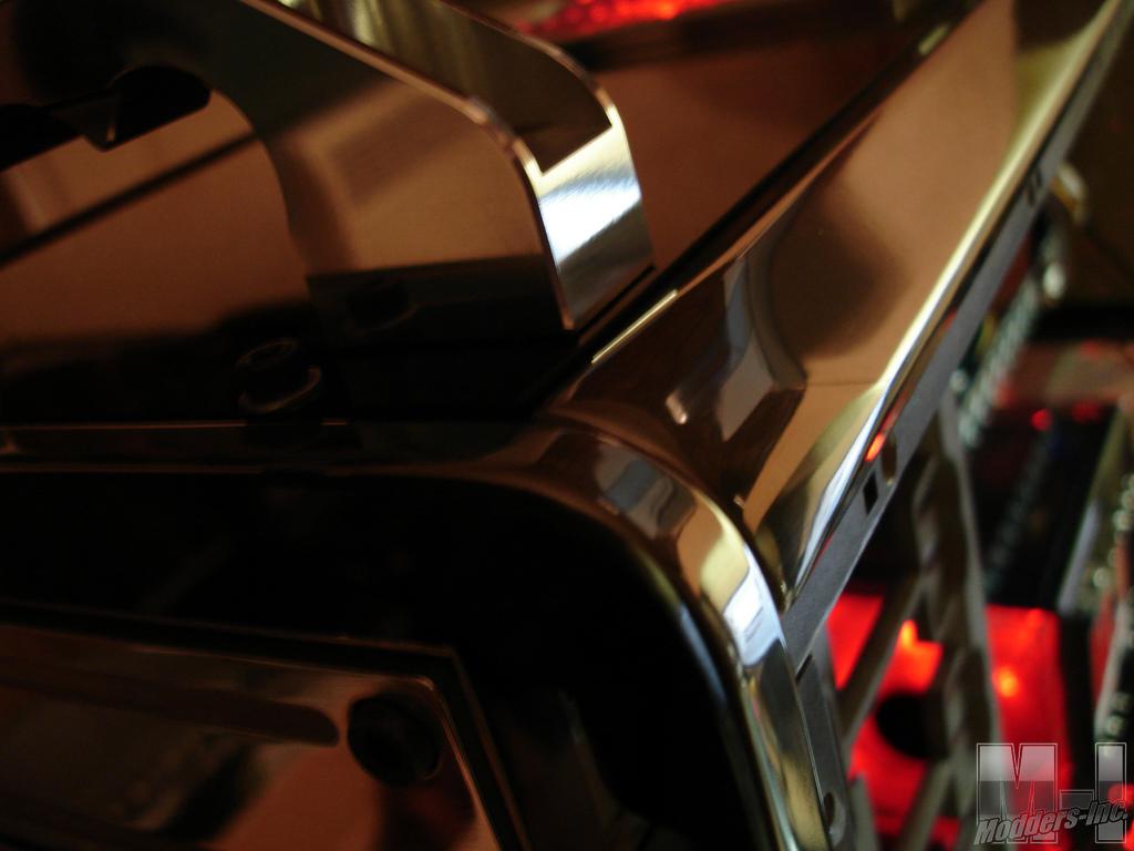 MNPCTech Case Handles and 120mm Fan Grill 120mm, Case Handles, Fan Grill, mnpctech 6