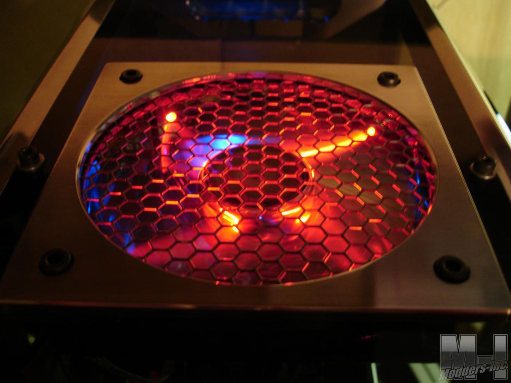 MNPCTech Case Handles and 120mm Fan Grill 120mm, Case Handles, Fan Grill, mnpctech 7