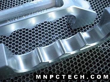 MNPCTech Case Handles and 120mm Fan Grill 120mm, Case Handles, Fan Grill, mnpctech 9