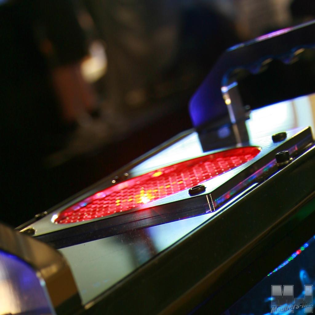 MNPCTech Case Handles and 120mm Fan Grill 120mm, Case Handles, Fan Grill, mnpctech 2