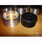 MNPCTech Machined Billet Aluminum Case Feet MNPCTech CF 00