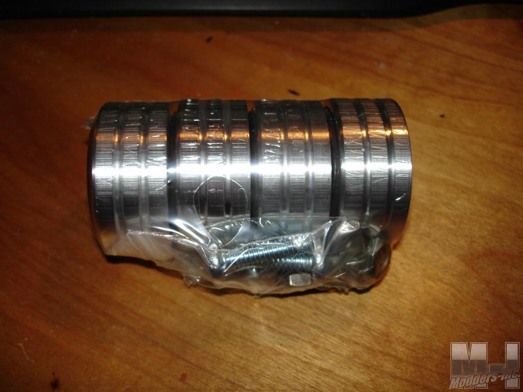 MNPCTech Machined Billet Aluminum Case Feet MNPCTech CF 01