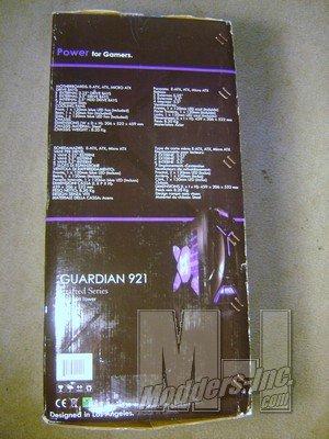 NZXT Guardian 921 Computer Case Guardian92113