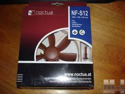 Noctua Case Fans Case, Fans, Noctua 4