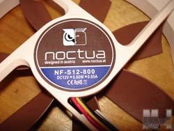 Noctua Case Fans Case, Fans, Noctua 13