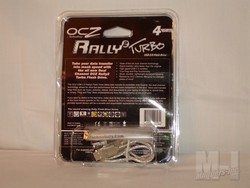 OCZ Rally2 Turbo USB 2.0 Flash Drive 2