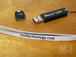 OCZ Rally2 Turbo USB 2.0 Flash Drive 1